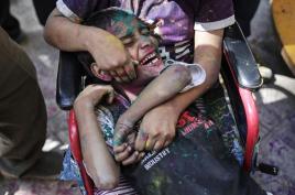 01 Crippled children school in Mumbai