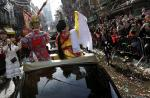 10 Parade in traditional costumes -New York