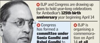 Ambedkar legacy
