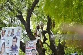 Farmer Gajendra Singh suicide 00