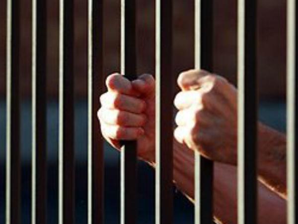 Lockup deaths