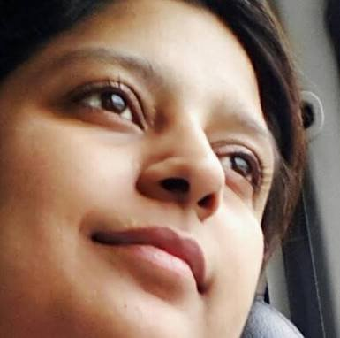 Shilpi Tiwari -From Twitter