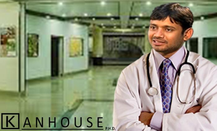 Dr Kanhaiya