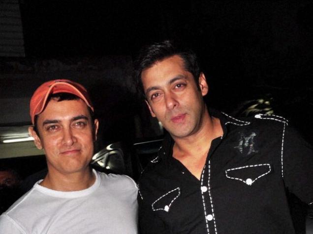 Amir & Salman