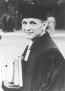 Martin Niemöller