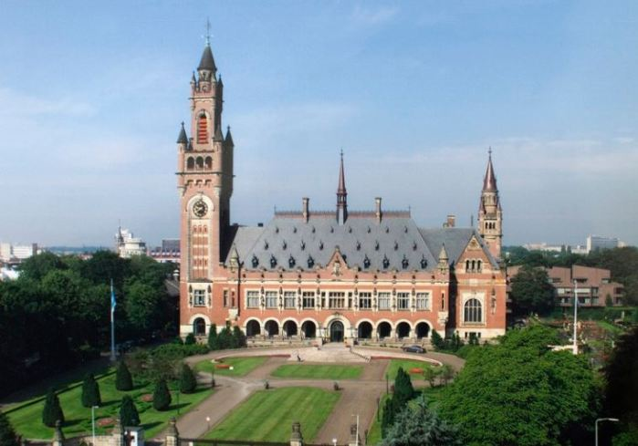 Permanent Court of Arbitration -The Hague