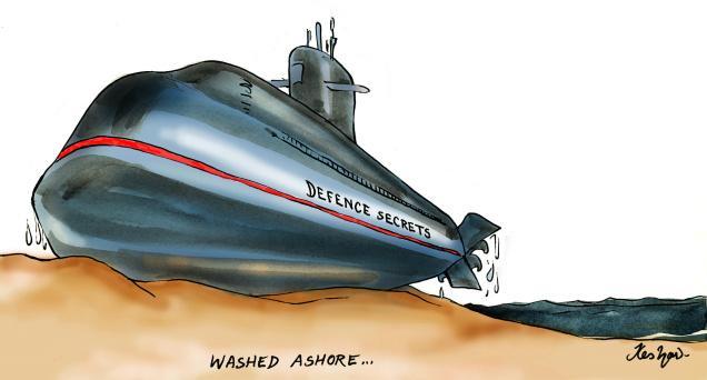 Defence Secrets