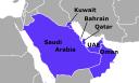 Gulf countries