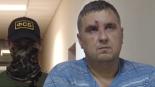 Terrorist attack suspect -Panov
