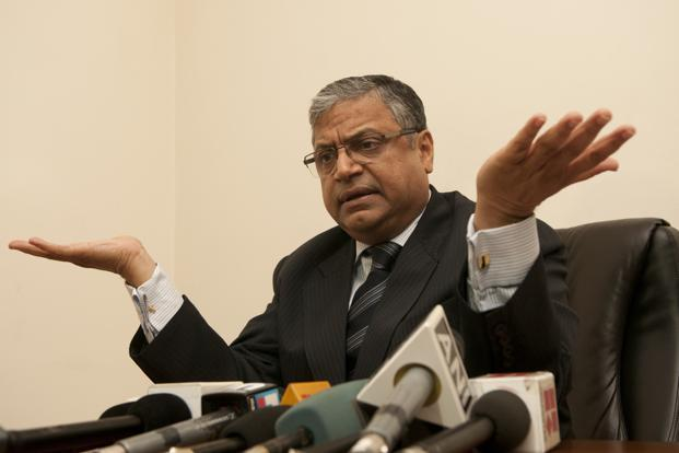 SC appointed Amicus Curiae: Gopal Subrahmanyam