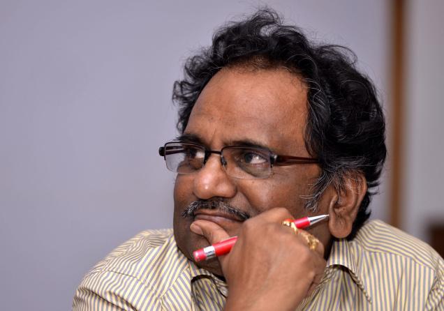 M Sridhar Acharyulu, Information Commissioner