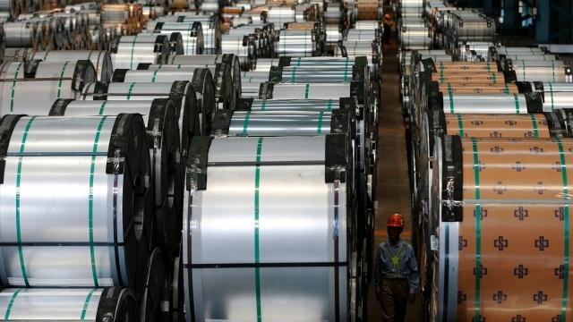 steel-trade-war